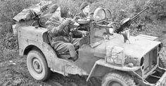 The SAS: WW2 Pioneers of Guerilla Warfare Whose Exploits Have Long Remained Secret