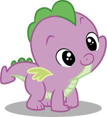 my little pony spike bebe - Buscar con Google