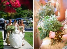 Bitchless Bride: Educating and Entertaining Every Bride-To-Be - Blog - Real Wedding Wednesday... Truly A BlushingBride  http://www.bitchlessbride.com/blog/2013/1/30/real-wedding-wednesday-truly-a-blushing-bride.html