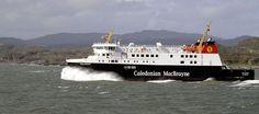 Neue Fähre für Caledonian MacBrayne