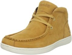 Timberland Men's Newmarket RS Boot Timberland. $59.95. Padded Collar for a Comfortable Fit Around the Ank. 50% Recycled PET Mesh Lining. Rubber Outsole. Premium Nubuck Leather Upper. Rubber sole. leather. Anti-Fatigue