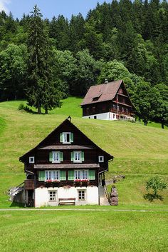 Engelstock Suiza