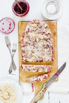 Scandinavian Kringle • from Maras Wunderland