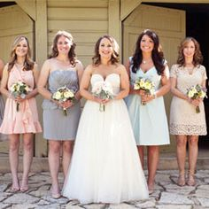 A laid back wedding with rustic charm and succulents