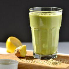 Tulinen vihreä tee painonpudotukseen ja rasvanpolttoon