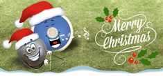 SHOT PUT VETERANS: MERRY THROWING CHRISTMAS