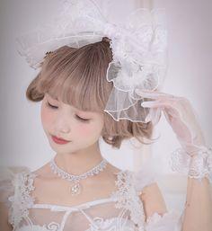 R-series -Blue Bird- Vintage Classic Lolita Accessories Blue Bird, Disney Princess, Classic, Sweet, Baby, Accessories, Vintage, Derby, Candy