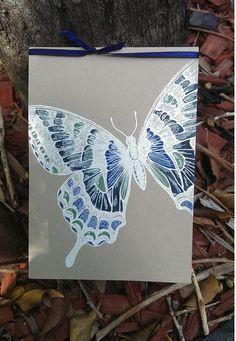 SU! Swallowtail