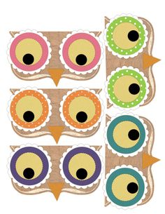 Hybrid Scrapbooking and More—a fun treat idea Owl Treats, Owl Theme Classroom, Owl Card, Paper Owls, Scrapbook Blog, Bag Toppers, Paper Crafts, Diy Crafts, Cardmaking
