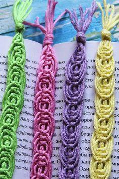 Art Assignments, Macrame Patterns, Twine, Knots, Bracelets, Easy, Friendship, Diy Bracelet, Key Hangers