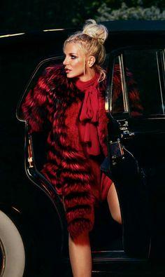 Britney Spears, Slumber Party, November 2016