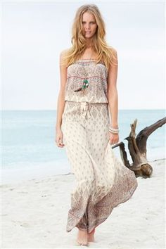 Buy Paisley Print Maxi Dress from the Next UK online shop