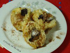 Este post faz parte da blogagem coletiva de receitas para o natal do Blogs de Culinária da Andréa Potsch.   Para muitos a rabanada é uma s...
