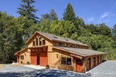 Barn, workshop, garage, and more...