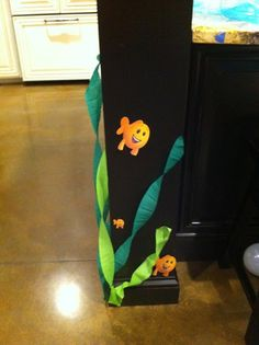 Bubble Guppies Birthday Party Ideas   Photo 21 of 25   Catch My Party