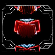 "Arcade Fire. 'Neon Bible' Album. Track 11 - ""My Body is a Cage."" Bonus: Don't miss Peter Gabriel's version. All very human stuff."