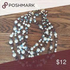 Vineyard vines necklace Never worn Jewelry