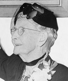 Grandma Moses - Wikipedia, the free encyclopedia