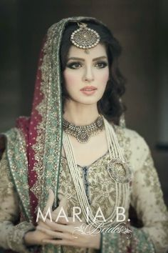 Image result for walima dresses 2016 pakistani