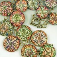 kaleidoscope beads   Barb Fajardo
