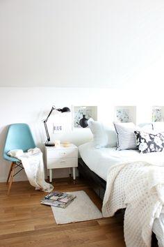 Penelope Home bedroom Home Bedroom, Dream Bedroom, Bedroom Decor, Light Bedroom, Bedroom Chair, Bed Room, Bedroom Wall, Bedroom Ideas, Master Bedroom