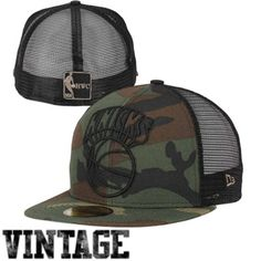 c44eea0a037 New Era Chicago Bulls Woodland Camo Mesh Fitted Hat - Camo Black