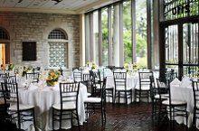 Missouri Botanical Garden | St Louis Wedding Ceremony Venues | Best St Louis Weddings