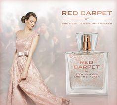 Addy van den Krommenacker Red Carpet eau de parfum is een geur van vrouwelijke elegantie, ingetogen glamour en gereserveerde sensualiteit, iedere vrouw kan wegdromen in de glamoureuze wereld van Addy van den Krommenacker.
