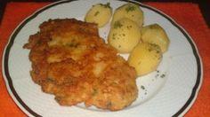Zeleninové rezne (fotorecept) - obrázok 13