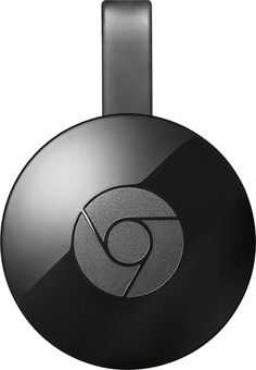 Google Chromecast Black NC2-6A5 - Best Buy. Must be really great considering hundreds of five-star reviews!