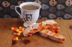 Food Nasty: Trick-or-treat Biscotti