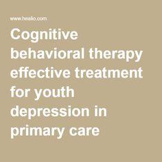 Palliative Care in Parkinson's Disease: Role of Cognitive Behavior Therapy