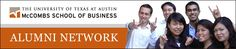 By joining the strong, collaborative community of the McCombs MBA students, I will be creating connections for life. The strength of the McCombs alumni network means that I have the opportunity to network with thousands of fellow Longhorns.