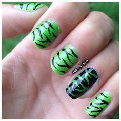 Instagram photo by nail_4_fun  #nail #nails #nailart