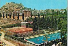 1973 ~ Athens