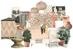 Welke kleurencombinatie voor woonkamer make-over? - Huis vol Karakter Gallery Wall, Frame, Planning, Home Decor, Homemade Home Decor, Interior Design, Frames, Home Interiors, Decoration Home
