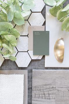 Interior Design Board Six - This Growing Home