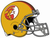 The Honolulu Hawaiians World Football League, Football Team, Football Helmets, Hawaii Sports, Sports Team Logos, Vince Lombardi, Fantasy Football, Nfl, Athletes