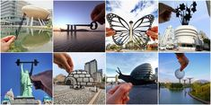 Paperboyo Continues to Transform and Reimagine Architecture Around the World,