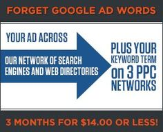 Forget Google Adwords: