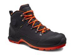 Mens BIOM Akka Mid GTX | Men's Hiking Shoes | ECCO USA