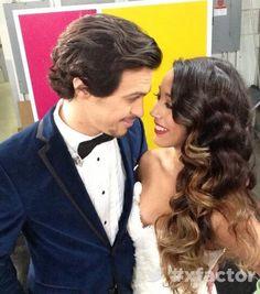 Alex and Sierra - The X factor USA season 3