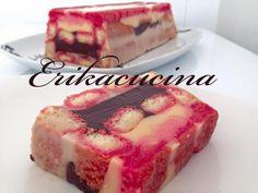 Zuppa+Inglese+con+Budino+Vaniglia+e+Cioccolato
