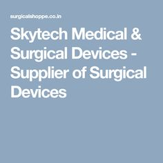 Skytech Medical & Surgical Devices - Supplier of Surgical Devices At Home Workout Plan, At Home Workouts, Iced Coffee Protein Shake Recipe, Easy Money Online, Fire Fans, Barbecue, Food Reviews, Different Recipes, Easy Dinner Recipes
