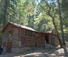 Cabin vacation rental in Palomar Mountain, CA, USA from VRBO.com! #vacation #rental #travel #vrbo