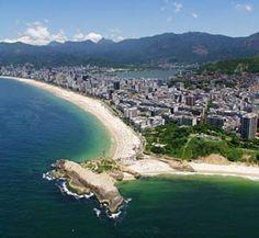 Brazil-beaches