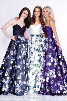 Obviously your going to be doing prom with your best friends! But have you ever thought of going in semi-matching prom dresses? Think about the amazing pictures you could be taking with the coordinated outfits. Normally Facebook Groups or Twitter Chats are made so that every girl in the grade can make sure they AREN'T …