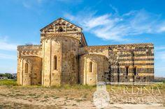 Chiesa di San Michele di Salvenero - Ploaghe