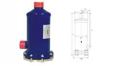 Frigo-Tech Fire Extinguisher, Tech, Technology