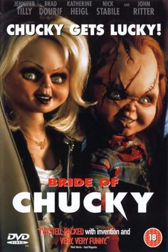 37 Best Bride Of Chucky Images Horror Films Horror Movies Scary